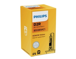 Крушка за фар Philips Xenon Vision D2R 85126VIC1 1бр.