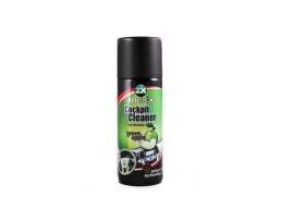 Препарат за почистване на арматурно табло ZOLLEX , Зелена Ябълка 200мл 1бр.