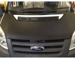 Калъф преден капак от изкуствена еко кожа за Ford Connect всички модели 1бр.