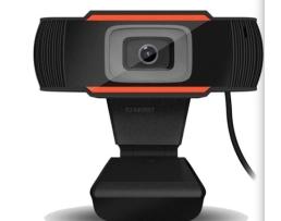 Уеб камера B1 1080p - За уроци и онлайн работа 1бр.