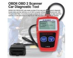 Уред за автомобилна диагностика MS-309  LQ  OBD II Bluetooth V2.1 1бр.