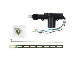 Задвижващо устройство за централно заключване Amio MASTER, 5 кабела, 01681 1бр.
