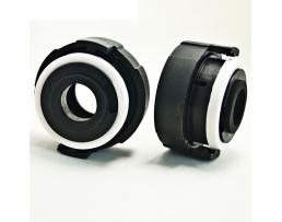 Адаптер преходник Amio ,TK1 за BMW E46/E65/E90 при монтаж на Xenon.LED автомобилни Н7 крушки,2бр 1кт.