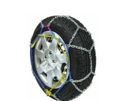 Вериги за сняг Automax Меча стъпка KN-240, 4х4 Type 1кт.