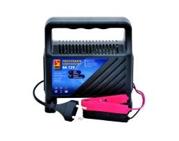 Зарядно устройство ,Токоизправител за автомобилен акумулатор Automax  4A 12V 1бр.