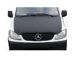 Калъф преден капак от изкуствена еко кожа за Mercedes-Benz Vito всички модели 1бр.