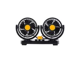 Вентилатори за охлаждане с две перки 24V 1бр.