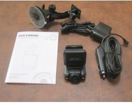 Видеорегистратор, видеокамера, цифров, преносим, FULL HD 1бр.