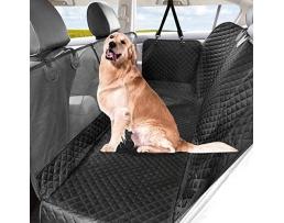Калъф за кола при превоз на домашни любимци  - висококачествен SP02 02571 1бр.