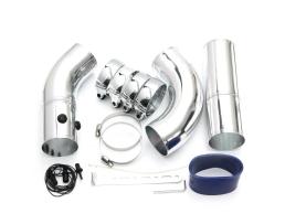 Универсален алуминиев комплект 73мм за монтаж на спортни филтри 1кт.