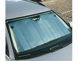 Сенник за кола,слънцезащитен за челното стъкло, размер 70 х 140 см 1бр.
