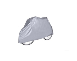 Покривало за велосипед New, 100х210х130 см., Сиво 1бр.