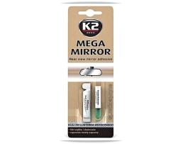 Лепило за огледало за обратно виждане К2 1бр.