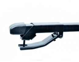 Комплект багажни греди за автомобил Automax RB КОМБИ  напречни греди за автомобили , джипове със надлъжни греди/релинги/ на покрива 1кт.