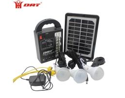 Соларна система за осветление DAT AT-999 1кт.