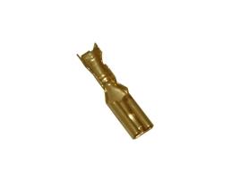 Медни кабелни обувки с ухо , контактни кабелни накрайници с ухо Eren  М10 10бр 1кт.