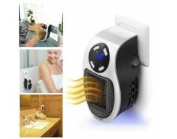 Отоплителен уред Mini Heater Fan, Мощен и икономичен, 220-240 V, 500W 1бр.