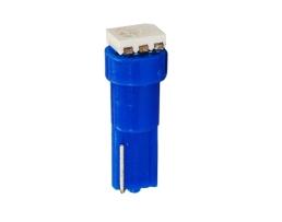 Диод LED L053 - T5 1xSMD5050 син -2бр