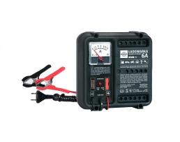 Зарядно устройство ,Токоизправител за автомобилен акумулатор Automax К5500, BK 5 12V / 6A 1бр.