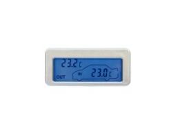 Термометър за кола Autoexpress .Вътрешна ,Външна температура, 1бр.