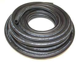 Маркуч за гориво и технически течности Ф10мм тип Е вътрешна оплетка на метър 1м.