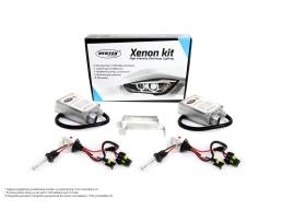 Ксенон система VERTEX 1103 H7M 6000K 1кт.