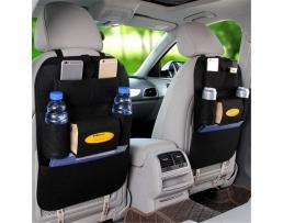 Органайзер за кола Amio ,Предпазващ задната част на седалката 1бр.